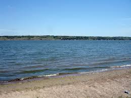 Lac de la Dernière-Montagne