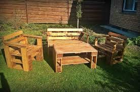pallet outdoor furniture plans. Pallet Patio Furniture Plans House To Home For Diy Small Area Coffee Outdoor