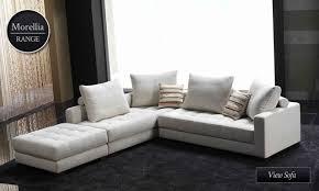 5 chic l shaped corner sofas darlings