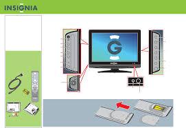 insignia flat panel television ns vd19 09ca user guide insignia ns vd19 09ca flat panel television user manual