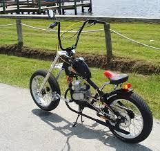 i just made a trade for an occ schwinn chopper bike i am going to