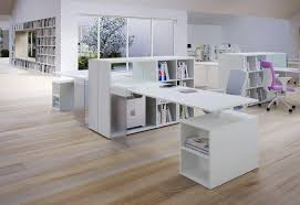 Office Ideas Dual Desk Home Office Pictures Modern Office Dual
