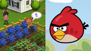 FarmVille and Angry Birds both becoming animated TV shows — Quartz