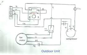 ac wiring diagram wiring diagram pro air conditioner compressor capacitor wiring diagram ac wiring diagram ac capacitor wiring diagram refrigeration air con repair wiring a c compressor capacitor wiring