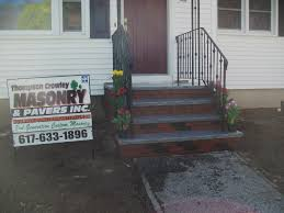 Brick Step faqs frequently asked questions. Q. What is the best way to  repair my brick stairs? A. By brick pointing and replacing failing bricks  or stone ...