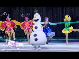 Disney On Ice Dream Big Tickets 20th October Little