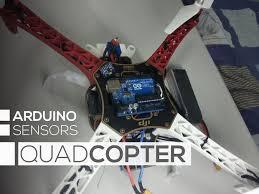 diy arduino flight controller 12 steps diy arduino flight controller