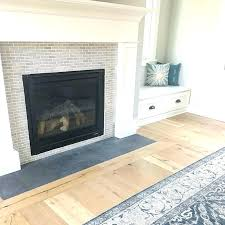fireplace hearth tiles nz renovating with