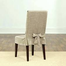 sew dining chair covers elegant dining room chair covers