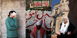 Image result for The story of Monotheism concerns
