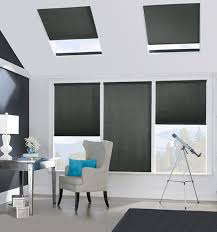Blindscom Blackout Blinds Will Darken Any RoomWindow Blinds Blackout