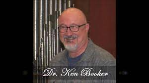 The Guardians March (Dr. Ken Booker) - YouTube