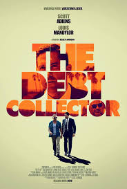 The Debt Collector (2018) subtitulada