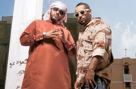 Desert Heat go 'Arabish'   Lifestyle – Gulf News