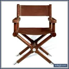 check this leather directors chair folding leather and chrome directors chairs home furniture