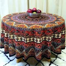 plastic tablecloths with elastic vinyl tablecloths round vinyl tablecloth best ideas about round tablecloths on