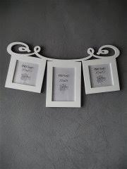 """Рамка для фотографий """"Трио"""", 3 фото 10х15,10х10 BUKENIJA ..."""