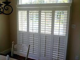 plantation shutters for sliding door dry sliding door plantation shutters white plantation shutters sliding glass door