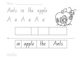 Our ipa chart is responsive, this means it adjusts to any screen size. Ants Apple Worksheets Teaching Resources Teachers Pay Teachers