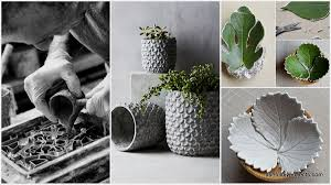19 Beautiful DIY Cement Crafts To Add Diversity To Your Interior Decor -  Useful DIY Projects