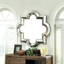 mirror decorating ideas large wall mirrors living room for hallways needs round cupcakes with 2d