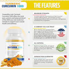 curcumin dosage