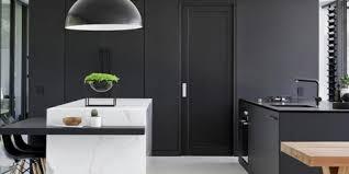 Trending On Pinterest Monochrome Kitchens U0026 Bathrooms