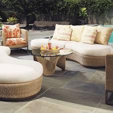 luxurypatio modern rattan tommy bahama outdoor furniture. Aviano Armless Deep Seating. Wood FurnitureOutdoor Luxurypatio Modern Rattan Tommy Bahama Outdoor Furniture A