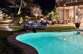 swimming pool lighting options. Georgia Pools Swimming Pool Lighting Options D