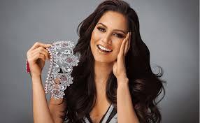 En esta imagen difundida por la organización miss universo, miss méxico andrea meza, quien fue coronada miss universo el domingo 16 de mayo de 2021 en el seminole hard rock hotel & casino en. Quien Es La Mujer Que Representara A Mexico En Miss Universo 2021 Casinosglitz
