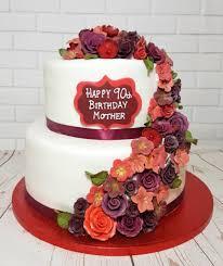 Birthday Cakes Quality Cake Company Tamworth