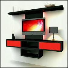 decoration lcd tv wall unit designs image of decor mounted cabinet india design for living room