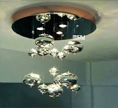 bubble light chandelier fixture idea lighting chandeliers and large size of glass hanging diy lovely fro