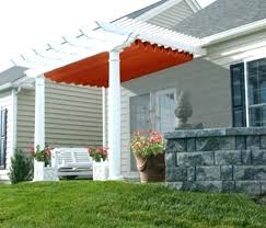 fabric patio covers waterproof. Delighful Patio Image  Intended Fabric Patio Covers Waterproof T