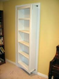 bookcase closet door bookcases bookcase closet doors would solve the living room issue bookshelves closet doors bookcase closet door