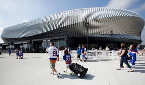 Until New Arena Is Done Islanders Will Play Part Time At