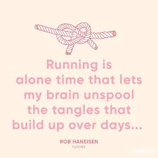 24 Motivational Quotes For Runners Shape