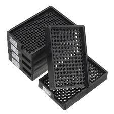 1 0 4 0mm plastic easy storage setter anti static for diy model rc 14x9x2cm cod