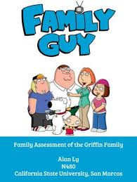 N480 Family Assessment of the Griffin Family by alanly - issuu