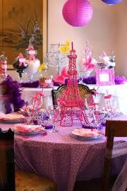 images fancy party ideas: re fancy nancy birthday fancy centerpiece is fancy nancy french