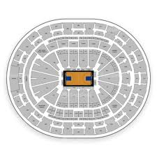 Space Coast Daily Park Seating Chart Orlando Magic Seating Chart Map Seatgeek