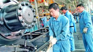 Resultado de imagen para La transición china
