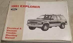 new 2016 ford fiesta wiring diagrams manual oem • cad 26 35 1991 ford explorer oem electrical wiring diagrams service manual evtm