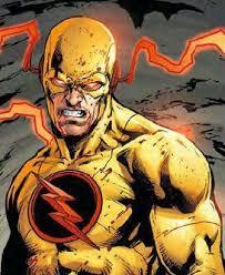 Resultado de imagen para Flash Reverso