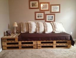 pallet bedroom furniture. View In Gallery Pallet Bedroom Furniture M