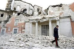 Risultati immagini per ITALIA DEVASTATA, SBRICIOLATA, VIGNETTE