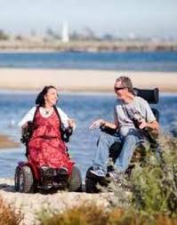 x extreme power wheelchair x innovation in motion at the beach extreme x8 off road power wheelchair innovation in motion
