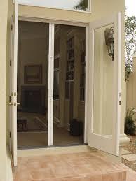 retractable screen doors. Door-screen-37 Retractable Screen Doors N