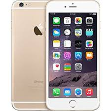 iphone y plus. apple iphone 6 plus factory unlocked cellphone, 64gb, gold iphone y