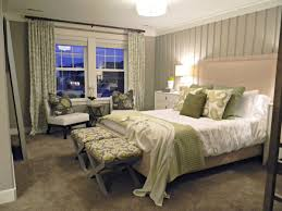 Simple Master Bedroom Two Color Bedroom Walls How To Use Dark Light Shades Of One Color